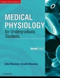 Couverture de l'ouvrage Medical Physiology for Undergraduate Students