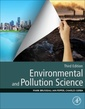 Couverture de l'ouvrage Environmental and Pollution Science