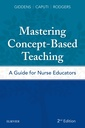 Couverture de l'ouvrage Mastering Concept-Based Teaching