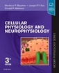 Couverture de l'ouvrage Cellular Physiology and Neurophysiology