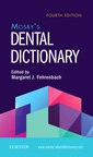 Couverture de l'ouvrage Mosby's Dental Dictionary