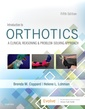 Couverture de l'ouvrage Introduction to Orthotics