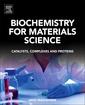Couverture de l'ouvrage Biochemistry for Materials Science