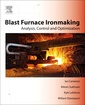 Couverture de l'ouvrage Blast Furnace Ironmaking