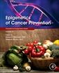 Couverture de l'ouvrage Epigenetics of Cancer Prevention