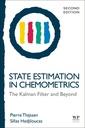 Couverture de l'ouvrage State Estimation in Chemometrics