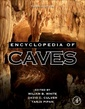 Couverture de l'ouvrage Encyclopedia of Caves