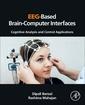 Couverture de l'ouvrage EEG-Based Brain-Computer Interface