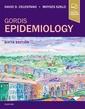 Couverture de l'ouvrage Gordis Epidemiology