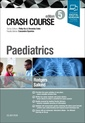 Couverture de l'ouvrage Crash Course Paediatrics