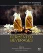 Couverture de l'ouvrage Fermented Beverages