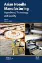 Couverture de l'ouvrage Asian Noodle Manufacturing