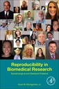 Couverture de l'ouvrage Reproducibility in Biomedical Research