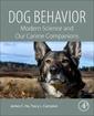 Couverture de l'ouvrage Dog Behavior