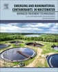 Couverture de l'ouvrage Emerging and Nanomaterial Contaminants in Wastewater