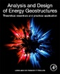 Couverture de l'ouvrage Analysis and Design of Energy Geostructures