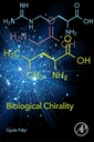 Couverture de l'ouvrage Biological Chirality