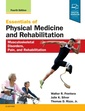Couverture de l'ouvrage Essentials of Physical Medicine and Rehabilitation