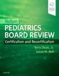 Couverture de l'ouvrage Nelson Pediatrics Board Review