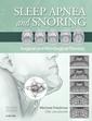 Couverture de l'ouvrage Sleep Apnea and Snoring
