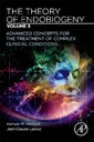 Couverture de l'ouvrage The Theory of Endobiogeny
