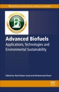 Couverture de l'ouvrage Advanced Biofuels