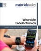 Couverture de l'ouvrage Wearable Bioelectronics