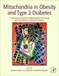 Couverture de l'ouvrage Mitochondria in Obesity and Type 2 Diabetes