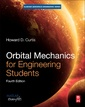 Couverture de l'ouvrage Orbital Mechanics for Engineering Students