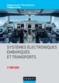 Couverture de l'ouvrage Systèmes électroniques embarqués et transports