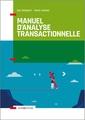 Couverture de l'ouvrage Manuel d'analyse transactionnelle