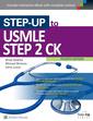 Couverture de l'ouvrage Step-Up to USMLE Step 2 CK