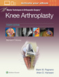 Couverture de l'ouvrage Knee Arthroplasty