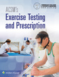 Couverture de l'ouvrage ACSM's Exercise Testing and Prescription