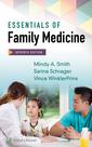 Couverture de l'ouvrage Essentials of Family Medicine