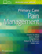 Couverture de l'ouvrage Primary Care Pain Management