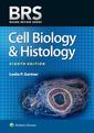 Couverture de l'ouvrage BRS Cell Biology and Histology