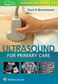 Couverture de l'ouvrage Ultrasound for Primary Care