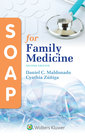 Couverture de l'ouvrage SOAP for Family Medicine