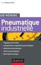 Couverture de l'ouvrage Aide-mémoire de pneumatique industrielle