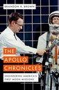 Couverture de l'ouvrage The Apollo Chronicles