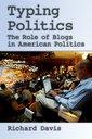 Couverture de l'ouvrage Typing Politics