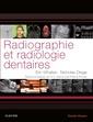 Couverture de l'ouvrage Radiologie dentaire
