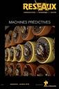 Couverture de l'ouvrage Machines prédictives
