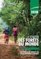 Couverture de l'ouvrage La situation des forêts du monde 2018