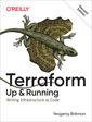 Couverture de l'ouvrage Terraform: Up & Running