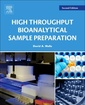 Couverture de l'ouvrage High Throughput Bioanalytical Sample Preparation