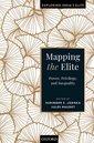 Couverture de l'ouvrage Mapping the Elite