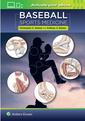 Couverture de l'ouvrage Baseball Sports Medicine