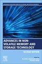 Couverture de l'ouvrage Advances in Non-volatile Memory and Storage Technology
